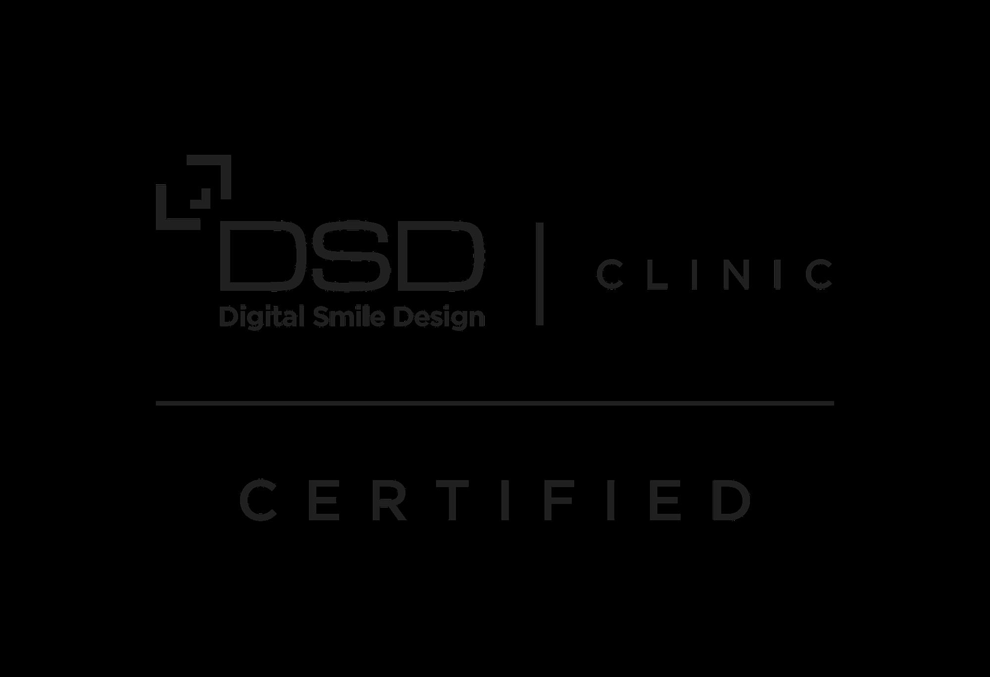 Certified Digital Design Clinic