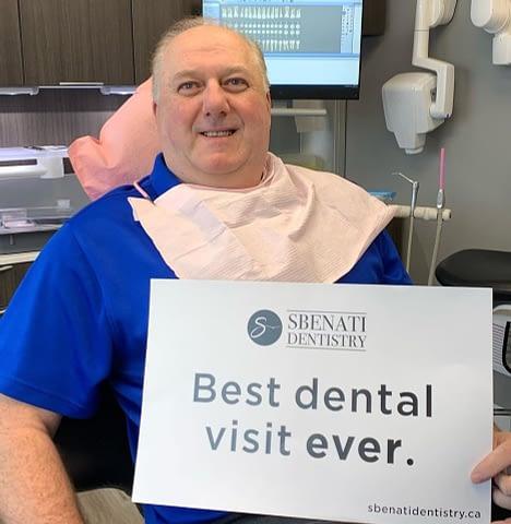 dentist london ontario