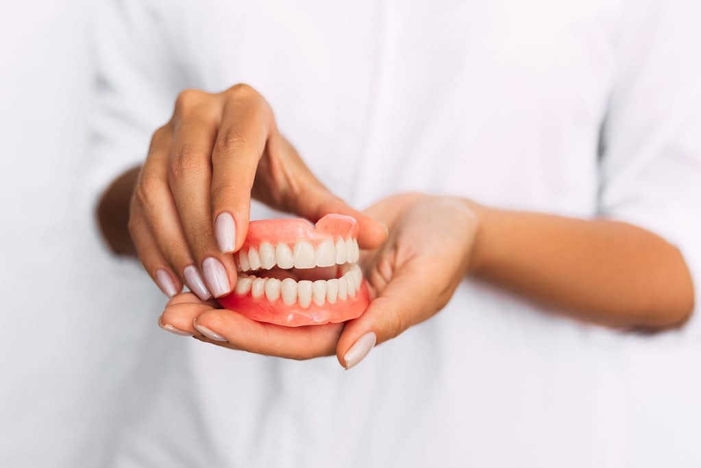denturist london ontario