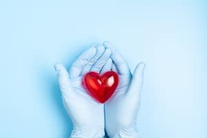 Your Heart and Oral Health