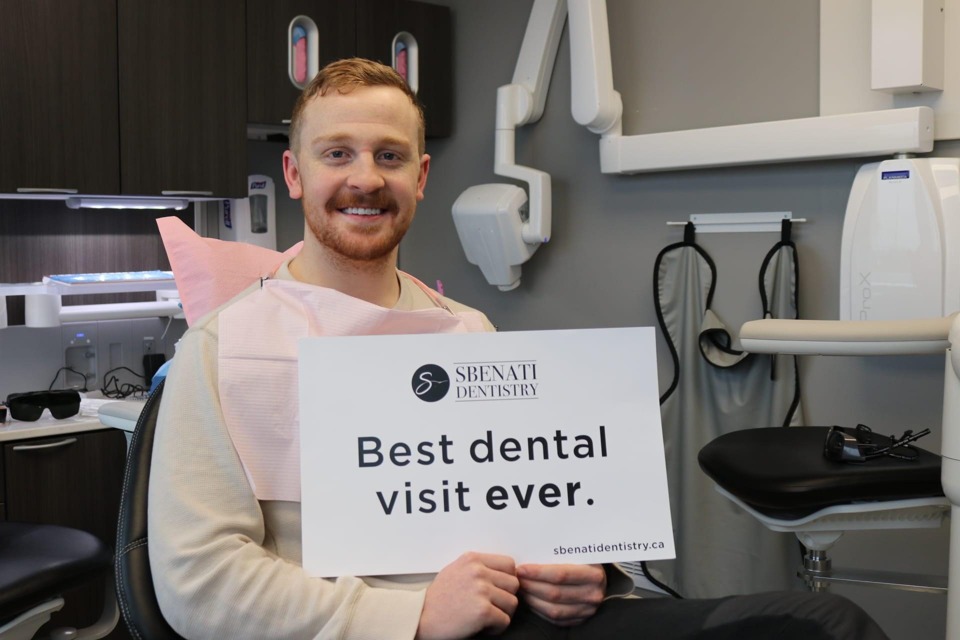 Best Dentist London Ontario